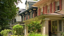 Crescent Hill Louisville KY